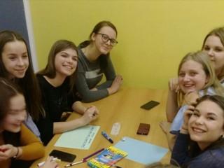 """Jaunieši """"Latvijas Sarkanajā Krustā"""" izrāda iniciatīvu"""