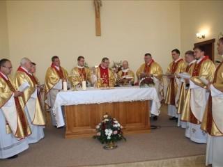 Iesvēta Rugāju baznīcu