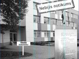 Nebijis notikums Balvu novada vēsturē